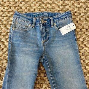 Toddler GAP Skinny Jeans